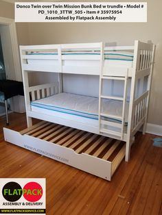 Cheap Assemblers Near You - Hire the Right Assembler • 410 870-9337 • Bunk Bed Assembly • YELP Bed Assembly Service - Get a Free Estimate Today • 202 277-5911 • Best in Class • GOOGLE • 703 828-7504 • Low-cost Bed Assembly Service | Free Consultation & Quote • IKEA • Wayfair • Amazon Rockville MD Bed assembly service contractor • Best in Class • 703 828-7504 • FACEBOOK Donco Twin over Twin Mission Bunk Bed w trundle • Model # PD_1010_3TTW_505 • Item # 35975954 Affordable Bed Assembly –… Dresser Furniture, Cool Furniture, Best Ikea, Affordable Bedding, Furniture Assembly, Bunk Beds, Design, Home Decor