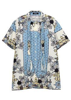 Shirt / Ne-net 2016ss