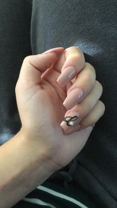 Initials n a i l s pinterest initials nail inspo and coffin initial nails for my bf prinsesfo Gallery