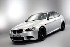 BMW M3 CRT... when we hit our savings goal, I'm buying Dan one!
