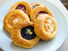 Kolache are beloved Czech pastries made of yeasted dough with fruit fillings -- like apricot, cherry, prune and even poppyseed. And, in the town of Verdigre, Nebraska, where Czech roots run deep, the annual Kolach Days festival can be traced back to 1939