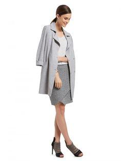 Sussan Lookbook has great workwear inspiration