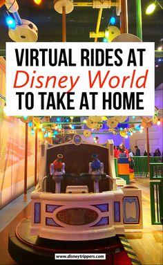Disney World Vacation Planning, Disney Planning, Disney Vacations, Disney Trips, Disney Parks, Disney Travel, Vacation Ideas, Virtual Travel, Virtual Tour