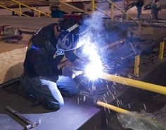 Our qualified staff and equipment can handle your sheet metal fabrication needs in Houston, TX and the surrounding area as well as any other metal fabrication needs. Visit windlassmetalworks.com to get more information.