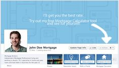 Facebook for Loan Officers: 5 Cover Image Tricks to Drive Leads