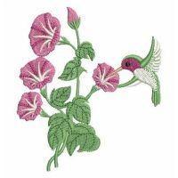 OregonPatchWorks.com - Sets - Hummingbird