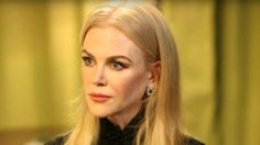 When we hear celebrities speaking about politics, it usually includes a lot of Republican-bashing, so when we hear an actress speak about supporting whoever is president, its news.Actress Nicole Kidman tries to avoid talking politics, but during a recent interview with BBC News, she suggested people rally behind Trump as America's president elect. Kidman describes herself more issue based rather pledging to one certain political party.