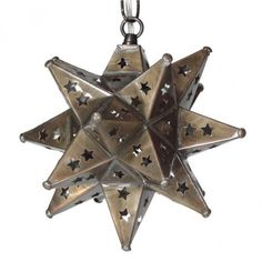 - Overview - Details - Why We Love It - Moravian stars pendant lights are super cool, but why pay those high designer price-tags - we've found you the same look and craftsmanship for much less. Each a