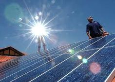 HHV Solar Technologies Develops Portable Solar Power Generator Solarator