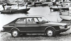 Saab 900 GLi