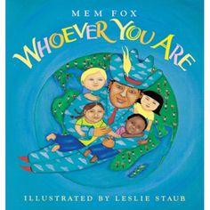 Multicultural Stories, Whoever You Are, HOU9780152164065