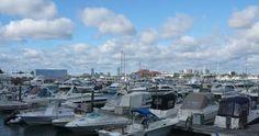 Marina Bay, Quincy, MA