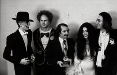 The Horror….. (1975 Grammy Awards)
