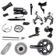 Shimano Dura-Ace 9070 Di2 11 Speed Complete Electronic Group