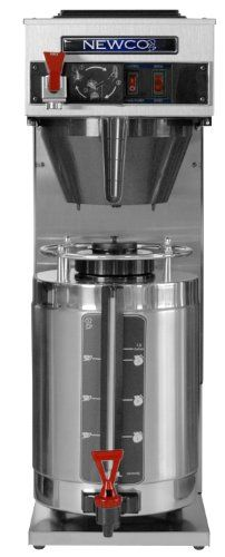 Newco GXFTD Automatic Thermal Brewer  Tall ** Visit the image link more details.