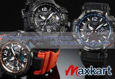 We have been a prominent vendor of premium watches, cameras, Camera lenses online. www.Maxkart.co.uk #Watch #photography #MaxKart #uk #Sale #Casio #Gshock #protek #BabyG #Fossil