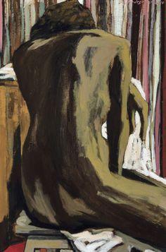 Jos Verdegem (Belgian, 1897 - 1957)