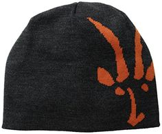 8ca9864bc6e Ibex Outdoor Clothing Mens Knit Logo Beanie One Size Pewter Heather     Learn more by visiting the image link.