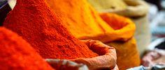 Kripalu Recipe: Vegetable Biryani - Thrive: The Kripalu Blog #ayurveda