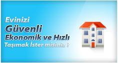 Evden Eve şu şehirde: İstanbul, İstanbul