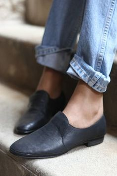 чудная обувь
