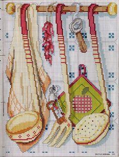 Gallery.ru / Фото #128 - EnciclopEdia Italiana Frutas e verduras - natalytretyak