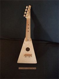 DIY ukulele for workshop Wolfelele Ukeleles - Order Online