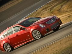 cadillac's brilliant cts-v Wagon Cts V Wagon, Jetta Wagon, Car Facts, Car Buying Guide, Transportation Technology, Sports Wagon, Cadillac Cts V, Volkswagen Jetta, Automobile Industry