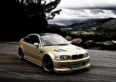 Offering The Lowest Prices & Highest Quality Used Engines. Cool Sports Cars, Sport Cars, Cool Cars, Bmw E46, E46 M3, My Dream Car, Dream Cars, E46 Coupe, Diesel