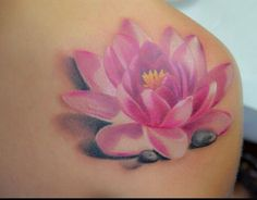 like a lotus flower, she is planted in the mud, and yet, she blooms. Pretty Tattoos, Cute Tattoos, Beautiful Tattoos, Flower Tattoos, Body Art Tattoos, New Tattoos, Small Tattoos, Tatoos, Rosa Tattoos