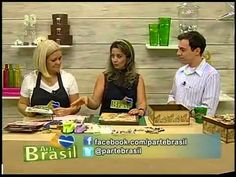 Programa Arte Brasil - 01/01/2014 - Programa Especial de Ano Novo