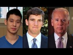 Check out this new PSA featuring President Obama and Vice President Biden with Eli Manning, Jeremy Lin, Jimmy Rollins, Evan Longoria, David Beckham, Joe Torre, and Andy Katz to raise awareness about dating violence.  1 is 2 many!