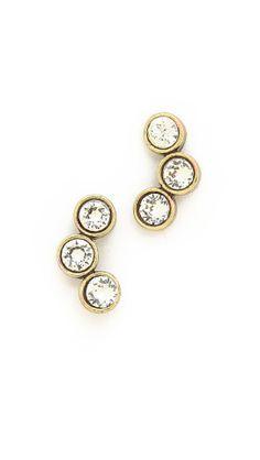 Avant Garde Paris Lidia Earrings   How would you style this? http://keep.com/avant-garde-paris-lidia-earrings-by-corri-mcfadden/k/zzq-GZgBGB/