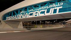 F1 | Gp Abu Dhabi: circuito e orari del weekend