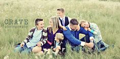Beautiful Family portrait!