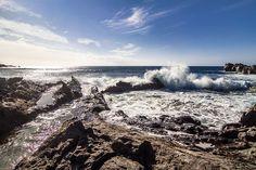 Seascape, El Golfo, Lanzarote, Canary Islands | Flickr - Photo Sharing!