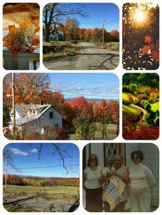 Family Orwell, Vermont