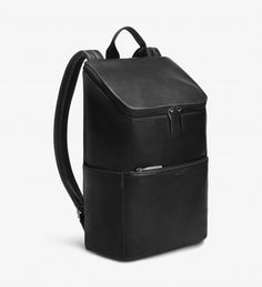 DEAN - BLACK - backpacks - men's