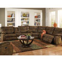 Hogan 2 Seat Reclining Sofa Mocha Ruckers Furniture Dream Home