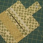 Looking for a free wallet pattern? Here are over 40 of them.
