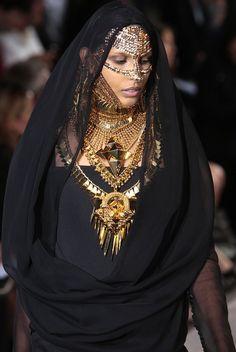 givenchy burqa - Google Search