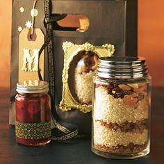 70 verschiedene Geschenkideen aus der Küche