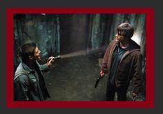"Sam and Dean from 1X10 (""Asylum"")"
