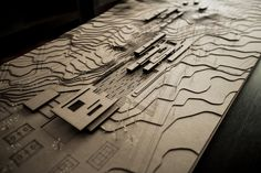 Design of Architectural Environment Concept Architecture, Architecture Design, Architecture Models, Sustainable Schools, School Images, Arch Model, Model Building, Beautiful Buildings, School Design