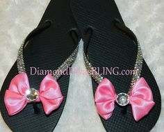 rhinestone bow sandals www.DiamondDivasBLING.com ♥ LIKE ♥ our page today! ♥ www.facebook.com/DiamondDivasBLING ♥ Rhinestone Sandals, Rhinestone Bow, Bow Sandals, 3 Shop, Bling, Facebook, Shoes, Fashion, Moda