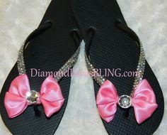 rhinestone bow sandals www.DiamondDivasBLING.com ♥ LIKE ♥ our page today! ♥ www.facebook.com/DiamondDivasBLING ♥ Rhinestone Bow, Rhinestone Sandals, Bow Sandals, 3 Shop, Bling, Facebook, Shoes, Fashion, Moda