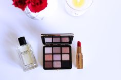 BEAUTYMINDED, Bobbi Brown, Scotch on the Rocks, review, swatches, Christmas Countdown,