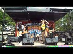Esok Pagi   2+2=5 (RADIOHEAD) Live at HaiDay 2013
