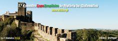 Série 7.º Encontro Int. Matemática  (ensaios - 5) Vila de Óbidos