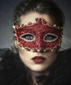 Masquerade ❤️